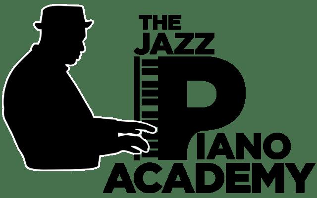 Jazz Piano Academy Logo